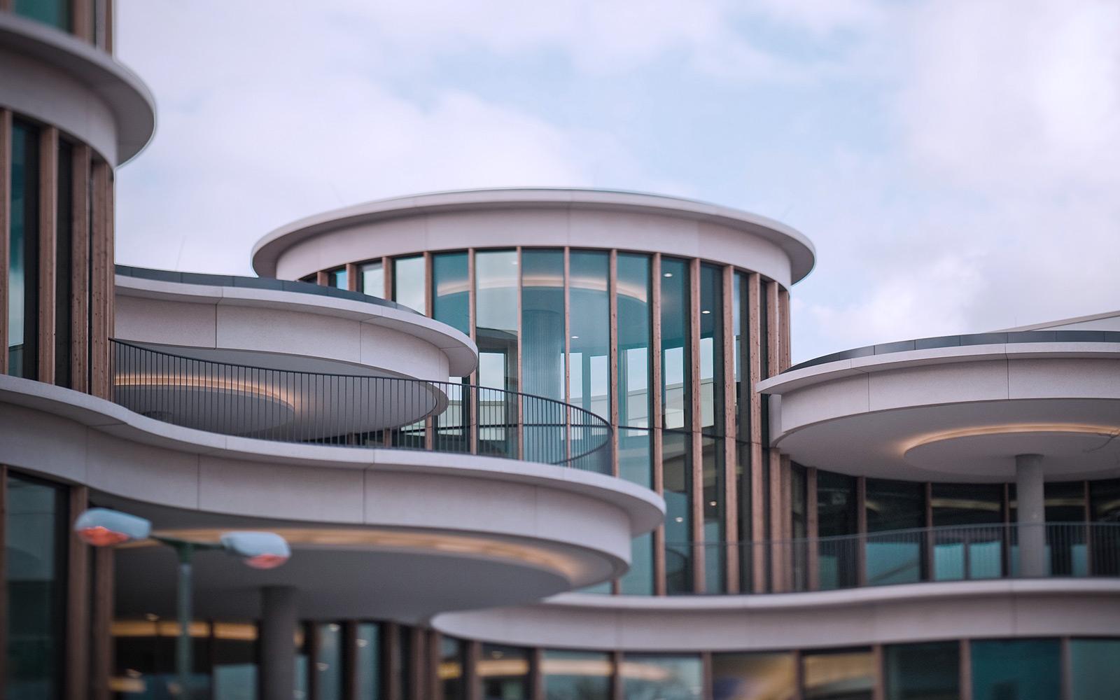 Boulevard Berlin Terraces