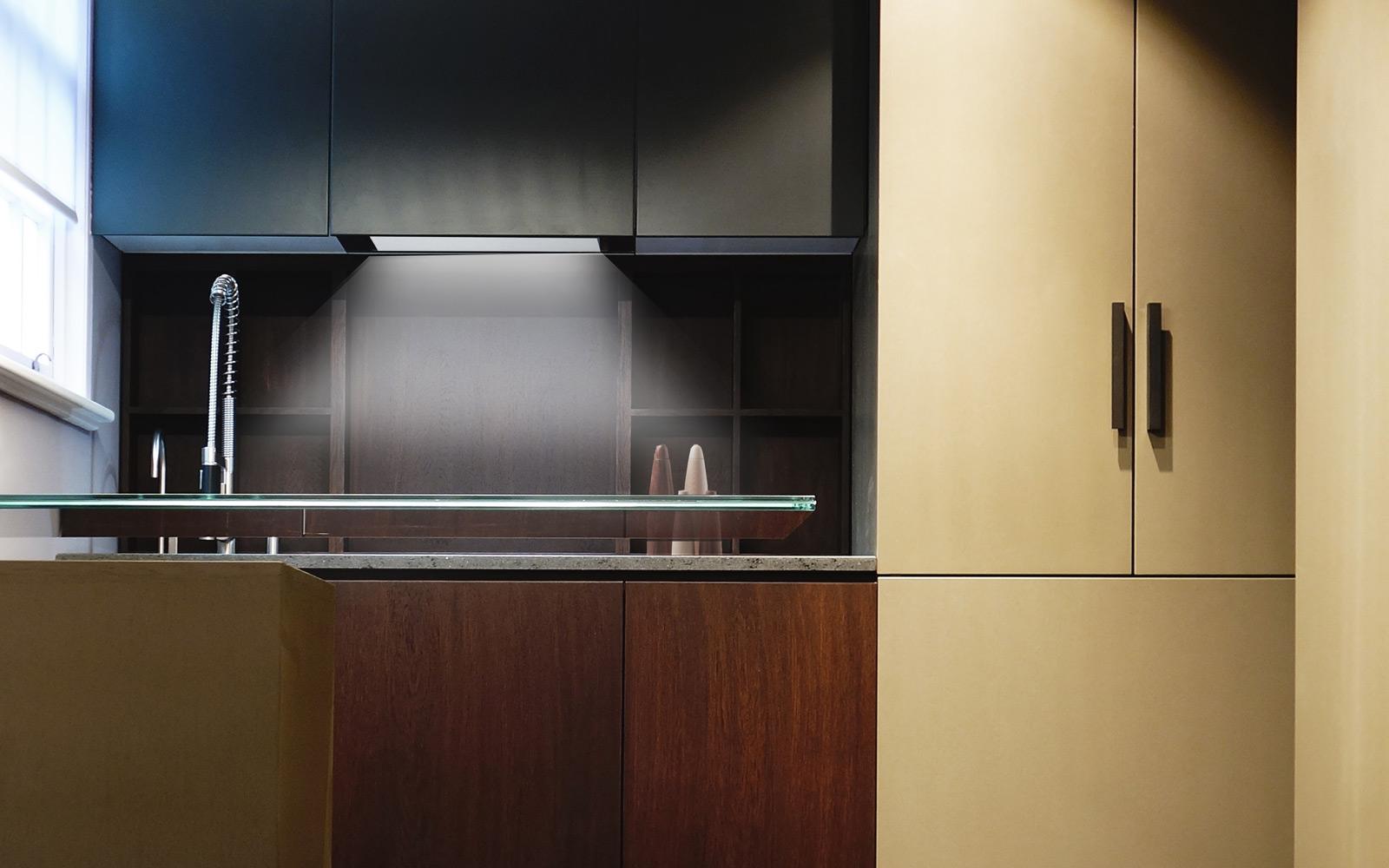 interior kitchenette