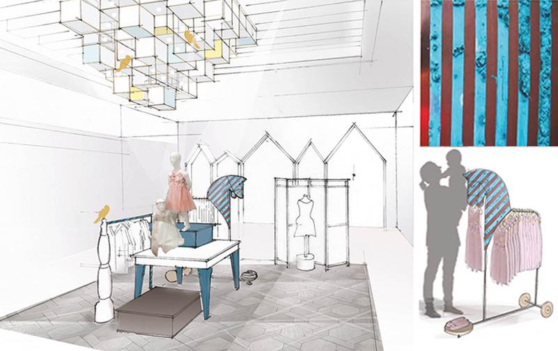 store design playground