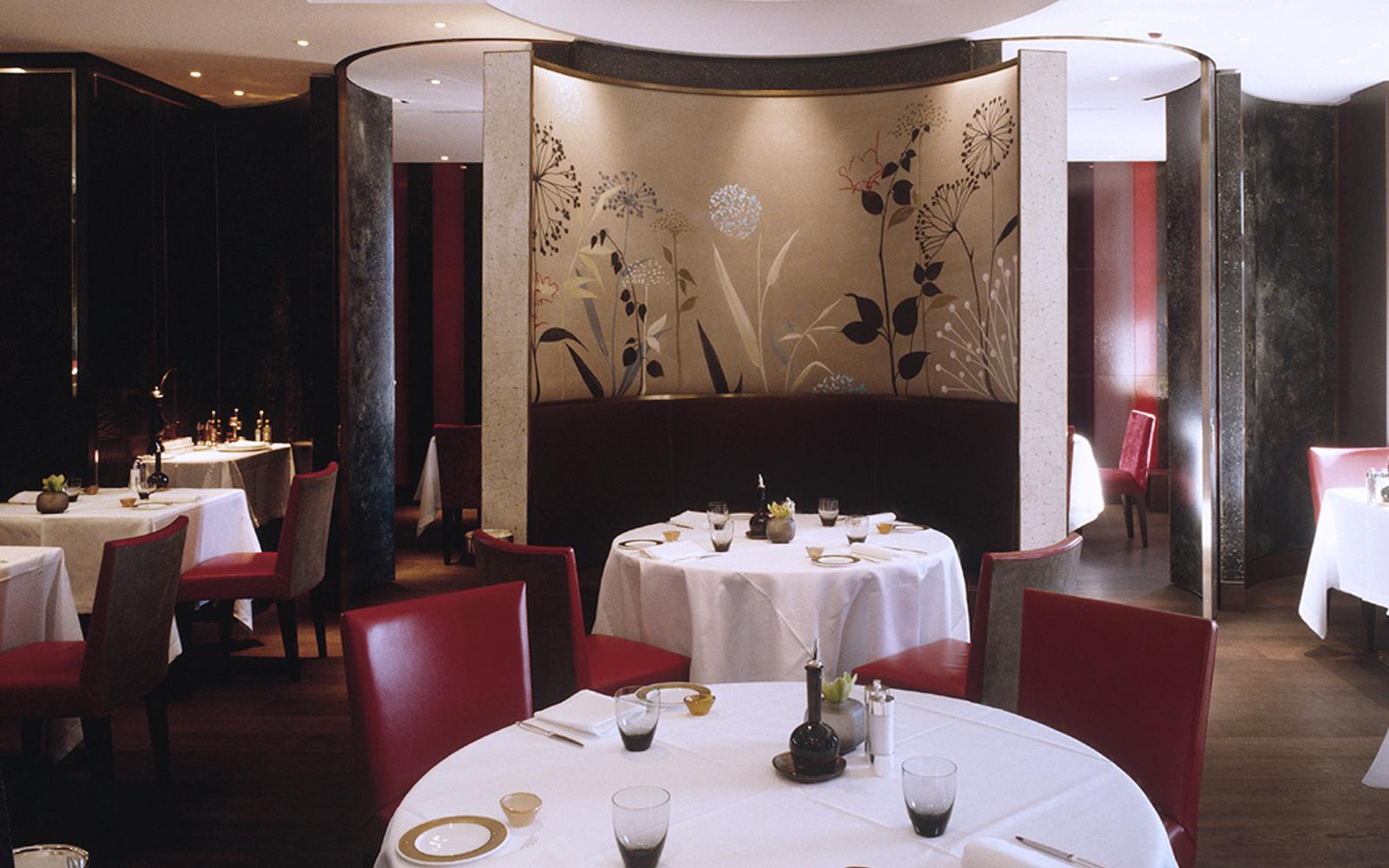 restaurant design Sapori