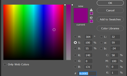 RGB conversion to Hex Colour systems